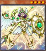 Power Angel Valkyria