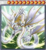 Ascension Sky Dragon