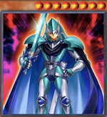 Legendary Knight Timaeus