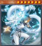 White Dragon Ninja