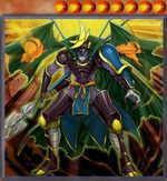 Twilight Ninja Getsuga the Shogun