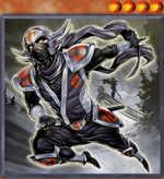 Ninja Grandmaster Hanzo