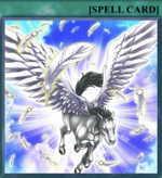 Pegasus Wing