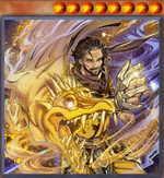 Yellow Dragon Ninja