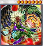 Tengu the Winged Mayakashi