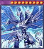 Trishula the Dragon of Icy Imprisonment