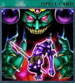 The Puppet Magic of Dark Ruler