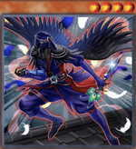 Shinobird Crow