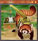 Wrecker Panda