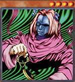 Masked Sorcerer