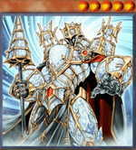 Royal Knight of the Ice Barrier