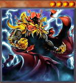 Prometheus King of the Shadows