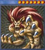 Super War-Lion