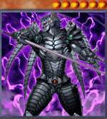 Dark Lucius LV6