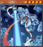 B.E.S. Crystal Core