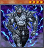 Dark Lucius LV4