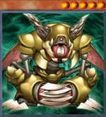 Nobleman-Eater Bug
