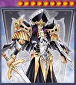 Arcana Knight Joker