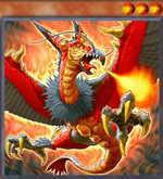 Neo Flamvell Garuda