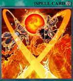 Fire Formation - Tensu