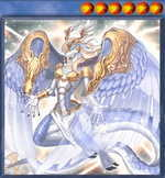 Saffira Queen of Dragons