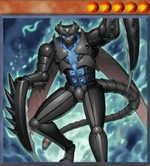 Steelswarm Mantis