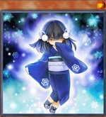 Yuki-Musume the Ice Mayakashi