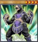 Gladiator Beast Andal