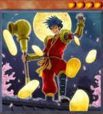 Goe Goe the Gallant Ninja
