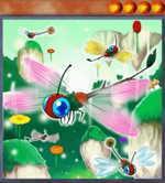 Naturia Dragonfly