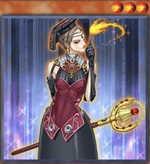 Allure Queen LV3