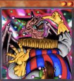 Ryu-Kishin Clown