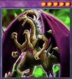 Fiend Skull Dragon