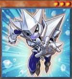 Elemental HERO Ice Edge