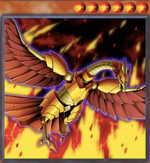 Phoenix Beast Gairuda