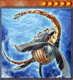 Mecha Sea Dragon Plesion