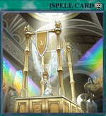 Lightsworn Sanctuary