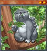 Tree Otter