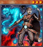 Brotherhood of the Fire Fist - Leopard