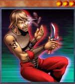 Dark Scorpion - Cliff the Trap Remover