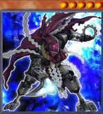 "Karakuri Ninja MDL 7749 ""Nanashick"""