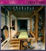 Karakuri Trick House