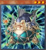 Gladiator Beast Torax