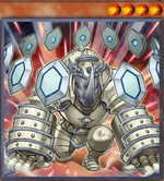 Gladiator Beast Hoplomus
