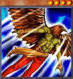Garuda the Wind Spirit