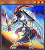 Blackwing - Gladius the Midnight Sun