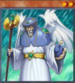 Mimir of the Nordic Ascendant
