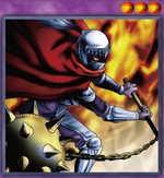 Charubin the Fire Knight