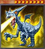 Super-Ancient Dinobeast