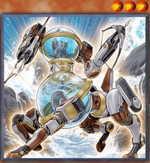 Fishborg Archer